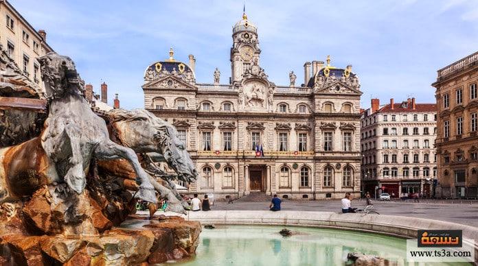 السياحة في فرنسا أفضل مواسم السياحة في فرنسا