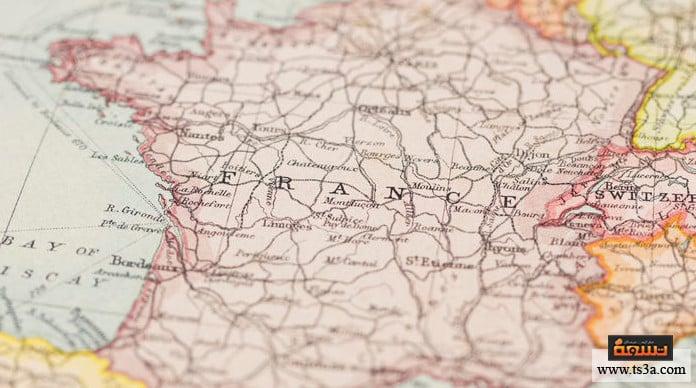السياحة في فرنسا معلومات هامة عن دولة فرنسا