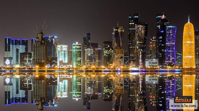 السياحة في قطر معلومات هامة للسائح العربي قبل السفر إلى قطر