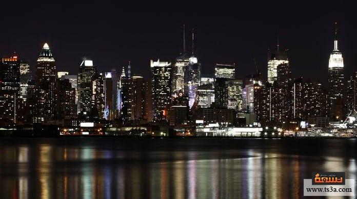 السياحة في نيويورك أفضل الفنادق في مانهاتن في نيويورك