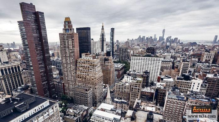 السياحة في نيويورك أفضل الفنادق في نيويورك 2018