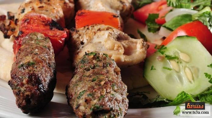 السياحة في نيويورك أفضل المطاعم العربية في نيويورك