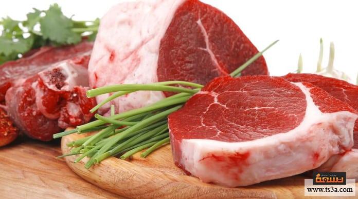الفتة الضاني كيف يمكنك تقطيع وحفظ لحم الذبيحة؟