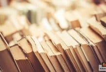 الكتب المستعملة