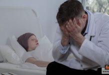 سرطان الأطفال