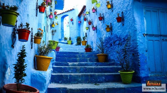 طقوس عيد الأضحى عيد الأضحى في المغرب