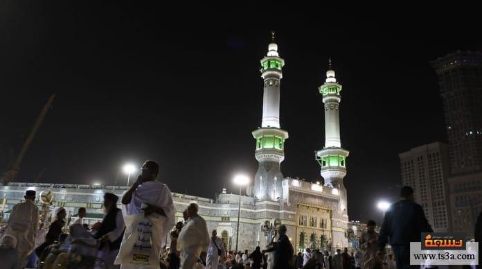 فتح مكة معالم ذات أهمية كبيرة في مكة