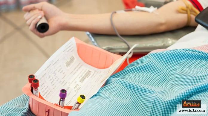فوائد التبرع بالدم فوائد التبرع بالدم بصفة عامة