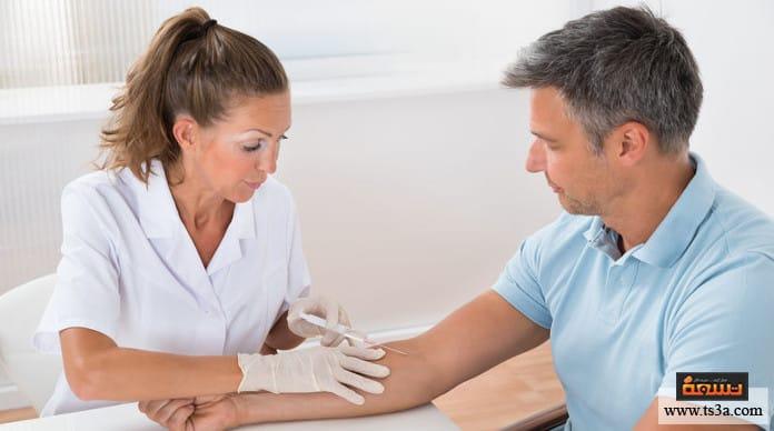 فوائد التبرع بالدم فوائد التبرع بالدم للمدخنين