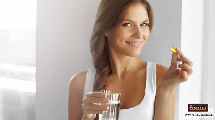 فيتامين هـ فوائد فيتامين هـ للجسم