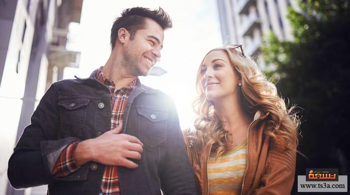 ما تريده الزوجة إطراء مظهرها وملاحظة التغيرات