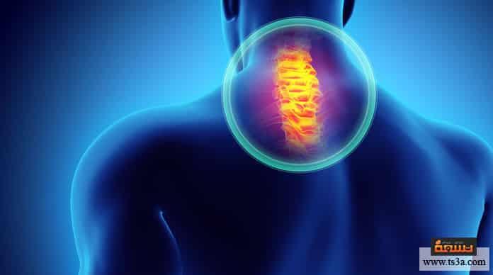 إصابات النخاع الشوكي العلاج الطبيعي للحبل الشوكي