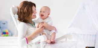 الحساسية من حليب الأم
