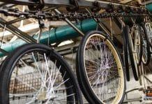صناعة الدراجة الهوائية
