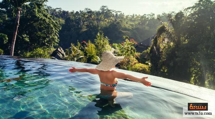 السياحة في إندونيسيا أشهر معالم السياحة في إندونيسيا جزيرة بالي
