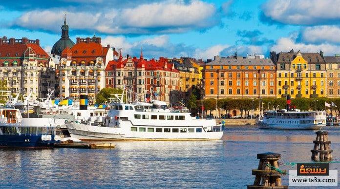 السياحة في السويد أفضل وقت لزيارة السويد