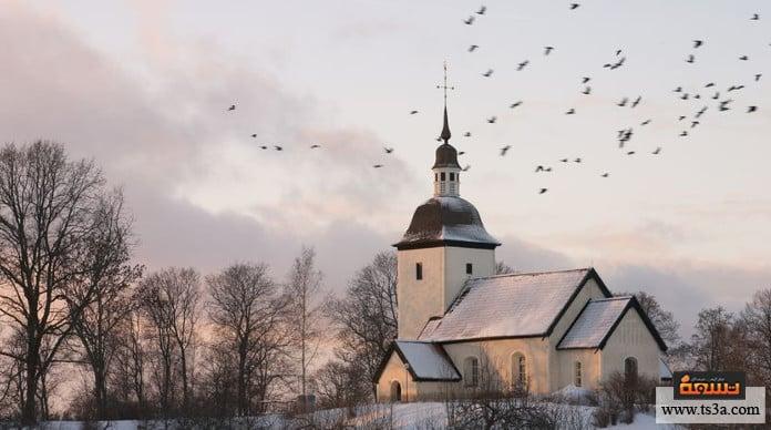 السياحة في السويد تكلفة السياحة في السويد ونصائح للتقليل منها