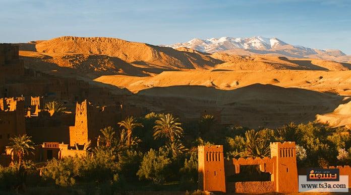 السياحة في المغرب أفضل أوقات السياحة في المغرب