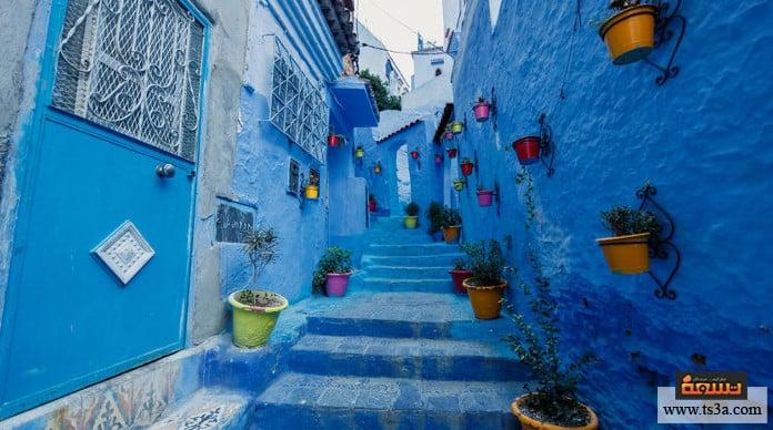 السياحة في المغرب أفضل المدن السياحية في المغرب