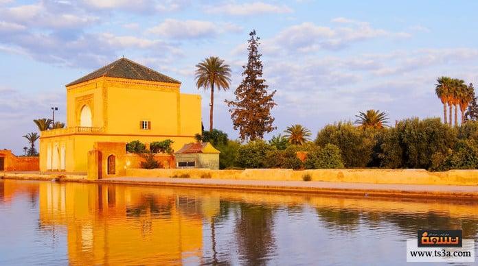 السياحة في المغرب أفضل معالم السياحة في المغرب مراكش