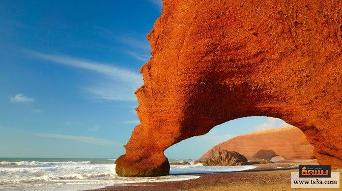 السياحة في المغرب تكلفة السياحة في المغرب ونصائح لتقليل التكلفة