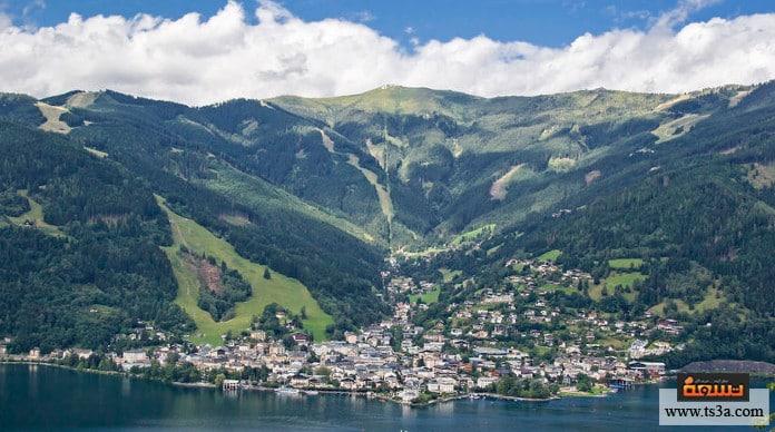 السياحة في النمسا أفضل الأماكن السياحية في زيلامسي