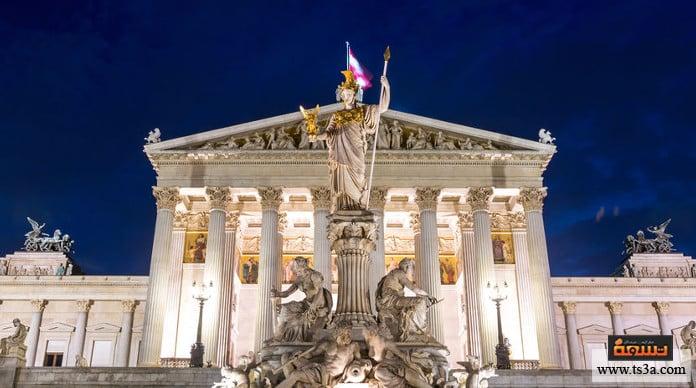 السياحة في النمسا أفضل الأماكن السياحية في فيينا