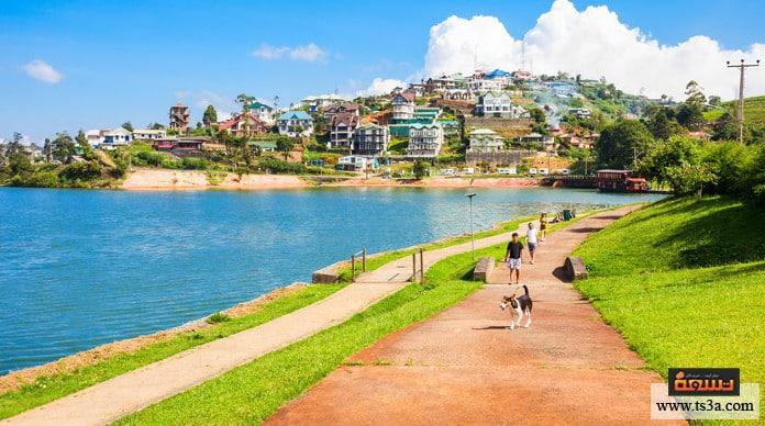 السياحة في سريلانكا أفضل الأماكن السياحية في نوراليا سريلانكا