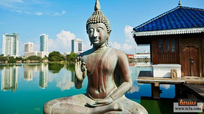 السياحة في سريلانكا أفضل معالم السياحة في سريلانكا كولومبو