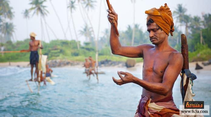 السياحة في سريلانكا معلومات سياحية عن سريلانكا