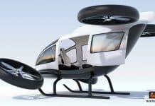 الطائرات ذاتية القيادة