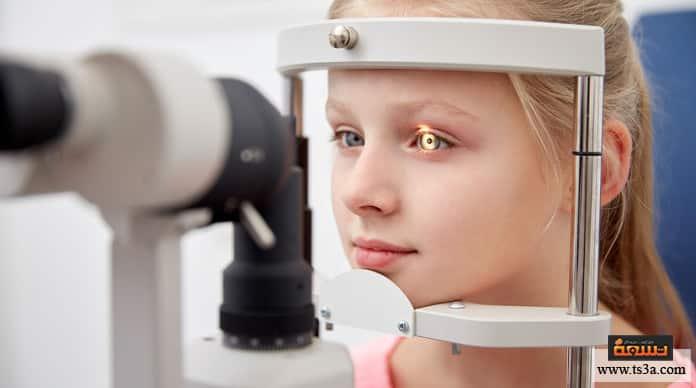 تأثير المغناطيسية على الجسد تأثير المغناطيس على العين