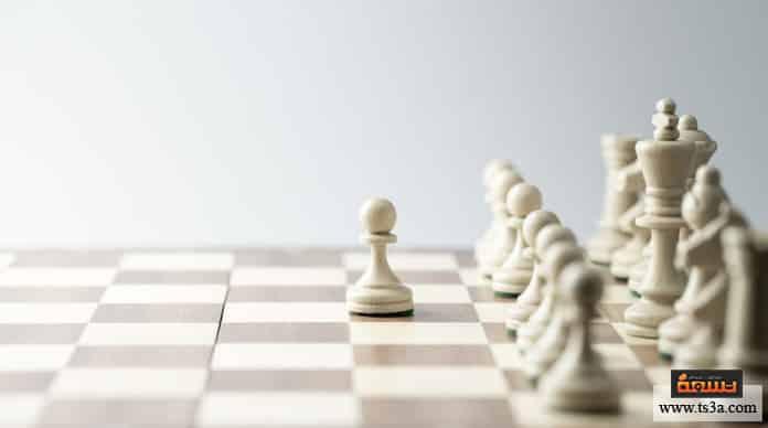 تاريخ الشطرنج