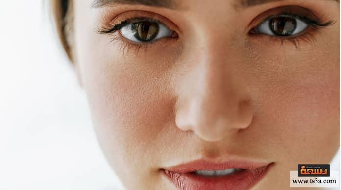 تجاعيد العينين إزالة التجاعيد حول العين بالأعشاب