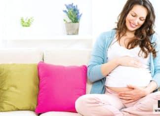 حركة الجنين