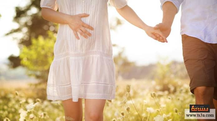 دعم الحامل كيف تضمن لزوجتك الحمل الصحي؟