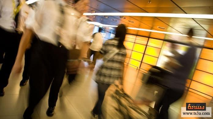 سفر المكفوف ما الإجراءات التي يحتاجها المكفوف لتأمين سفره؟