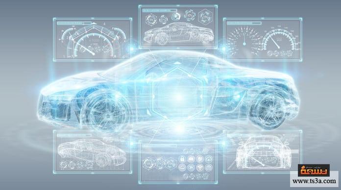 صناعة السيارات صناعة المجسمات