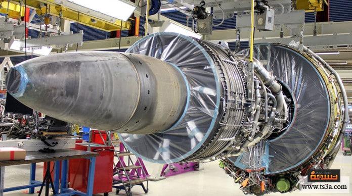 صناعة الطائرة هيكل الطائرة وخطوات صناعة الطائرة النهائية