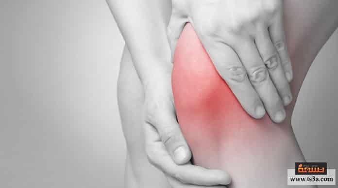 علاج التهاب المفاصل بالأعشاب طرق طبيعية لعلاج التهاب المفاصل