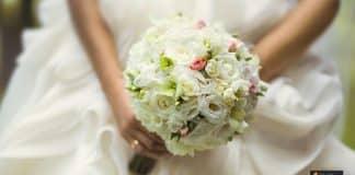 مشاكل يوم الزفاف