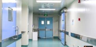 السلامة في المستشفيات