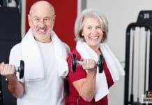 تمارين كبار السن