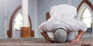 حب الصلاة