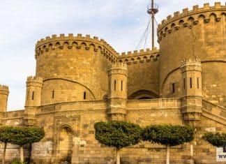 دخول الإسلام إلى مصر