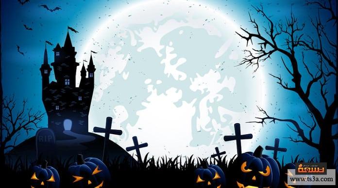 عيد الهالوين الهالوين في الولايات المتحدة