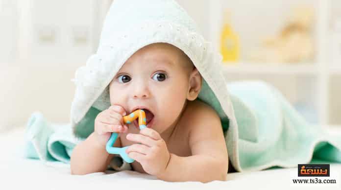 فطريات المعدة فطريات المعدة عند الرضع
