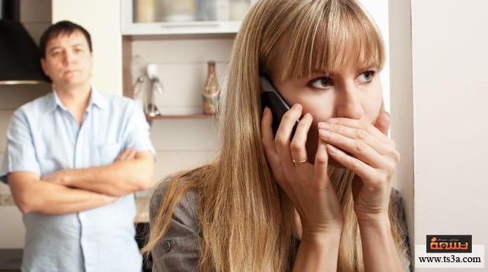 مرض الشك مرض الشك في الزوجة