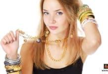 ملابس الابنة المراهقة