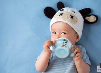 نقص الكالسيوم عند الرضع
